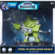 Activision Skylanders Imaginator Exclusive Steel-Plated Hood Sickle