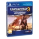 Naughty Dogs Ps4 Uncharted 3 Drake'S Deception