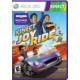 Kınect Joy Ride Xbox 360