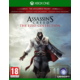 Xbox One Assassins Creed The Ezio Collection