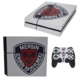 Mersin İdmanyurdu Ps4 Sticker