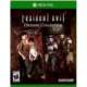 Resident Evil Origin Collection Xbox One Oyun