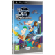 Psp Phineas And Ferb