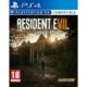 Ps4 Resident Evil 7 Biohazard Ps Vr