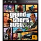 Rockstar Games Grand Theft Auto V GTA 5 PaL 2. Bölge Ps3