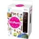 Nintendo Wii Party Oyun + Remote Kol Siyah
