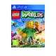 Ps4 Lego Worlds (Türkçe Altyazılı)