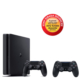 Sony Ps4 Slim 500Gb Konsol Eurasia Garantili + 2. V2 Ps4 Kol