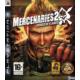 Mercenaries 2: World in Flames Ps3 Oyun