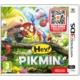 Nintendo 3DS Hey! Pikmin (PAL Versiyon)