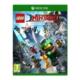 Lego Nınjago : Movıe Game One