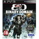 Binary Domain Limited Edition PS3