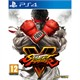 Capcom Ps4 Street Fighter V