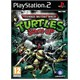 Teenage Mutant Ninja Turtles Smash-up Ps2
