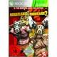 Borderlands 1&2 Double Pack Xbox 360