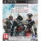 Assassins Creed American Saga PS3
