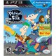 Disney Phineas And Ferb PS3