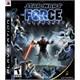 Star Wars Force Unleashed Ps3 Oyunu
