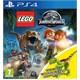 Lego Jurassic World Toy Edition PS4