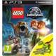 Lego Jurassic World Toy Edition PS3