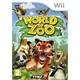 Thq Wii World Of Zoo
