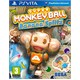 Sega Ps Vıta Super Monkey Ball Banana Splıtz