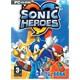 Sega Pc Sonıc Heroes