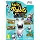 Ubisoft Wii Ravıng Rabbıds Party Collectıon