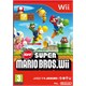 Nintendo Wii New Super Mario Bros