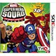 Thq 3Ds Marvel Super Hero Squad The Infınıty Gauntlet