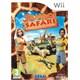 Sega Wii Jambo! Safarı Ranger Adventure