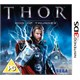 Sega 3Ds Thor God Of Thunder