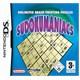 Nintendo Ds Sudokumanıacs