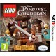 Disney 3Ds Lego Pırates Of The Carıbbean The Video Game