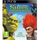 Shrek Forever After The Game Ps3