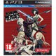 No More Heroes Paradıse Ps3