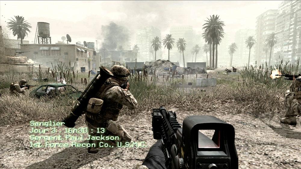 Call of Duty 4: Modern Warfare PS3 Fiyatı - Taksit Seçenekleri