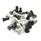Star Satranç Piyonu Plastik Turnuva