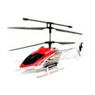 İnova Orta Boy Rc Helikopter (S032) (Kırmızı)