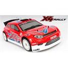 MCD 4x4 X4 Rally RTR