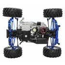 Monster Off-Road Nitro Truck 1/10 Kumandalı Araba