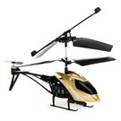 Rcx 6060 3.5 Kanal U.K. Gece Görüşlü Helikopter 18 cm Gold