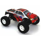 Monster Off-Road Nitro Truck 1:10 Uzaktan Kumandalı Araba