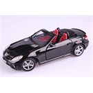 Motomax Mercedes-Benz SLK55 AMG 1/18 Die Cast Model Araç