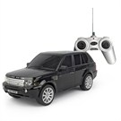 Range Rover Sport Uzaktan Kumandalı Jeep 1:24 / Siyah