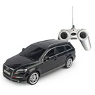 Audi Q7 Uzaktan Kumandalı Jeep 1:24 / Siyah