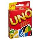 Uno Kartlar (Stantlı)
