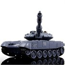 Dahice 1/28 Ölçekli Uzaktan Kumandalı T90 Savaş Tankı
