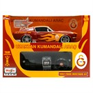 Galatasaray - Mustang Rc Araba 1:24