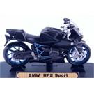 Diecast Bmw Hp2 Sport 1/18 Die Cast Model Motorsiklet